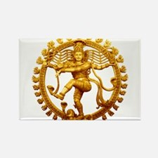 Shiva - Cosmic Dancer Magnets