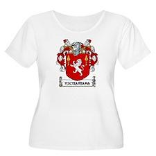 McNamara Coat of Arms T-Shirt