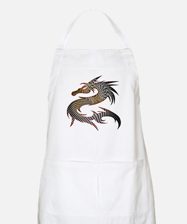 BEAR's 'Dragon' - BBQ Apron