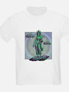 Tara Goddess Bodhissatva T-Shirt