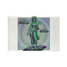 Tara Goddess Bodhissatva Magnets