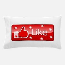 Xmas Joy Goes Viral Pillow Case