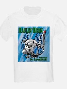 C-130 Hercules Shop T-Shirt