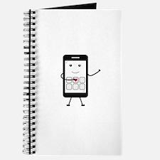 Friendly Smartphone Journal