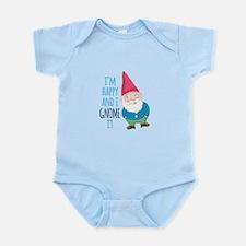 Happy Gnome Body Suit
