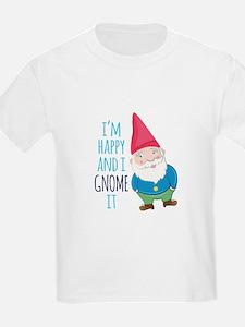 Happy Gnome T-Shirt