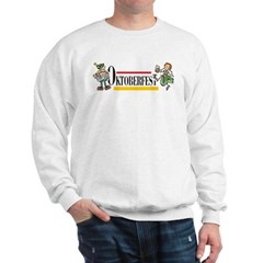 German Oktoberfest Sweatshirt