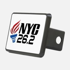 NYC Marathon Hitch Cover