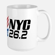 NYC Marathon Mugs