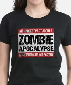 Unique Zombies Tee