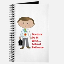 Doctors Do It.... Journal
