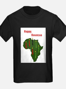 Funny Kwanzaa T
