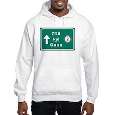 Gaza, Palestine Hoodie