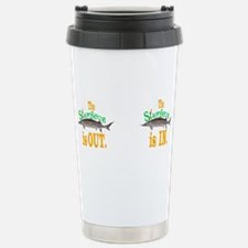 Cool Medical education Travel Mug