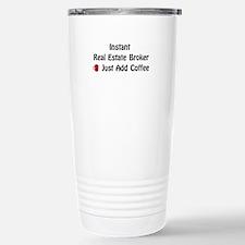 Funny Appraiser Travel Mug
