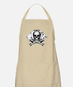 Dead Mans Hand: Aces and Eights Apron