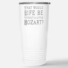 Cute Amadeus Travel Mug
