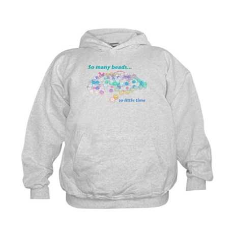 So Many Beads Kids Hoodie