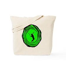 SERVE Tote Bag