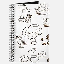 Coffee Coffee Coffee Journal