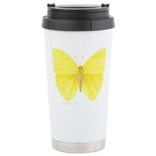 Cute Favorite color yellow Travel Mug
