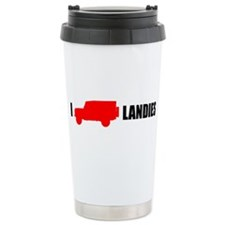 Funny Suv Travel Mug