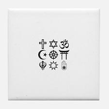 CoExist Tile Coaster