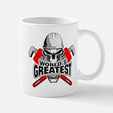 World's Greatest Plumber Mugs