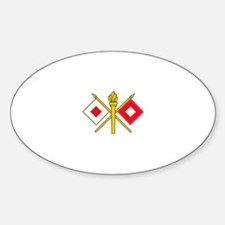 Signal Corps Decal