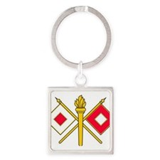 Signal Corps Keychains