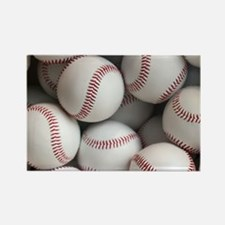 Baseball Balls Magnets