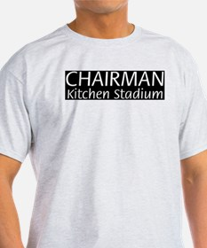 Cute Iron chef T-Shirt