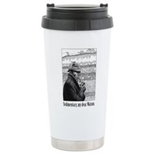 Unique Geology Thermos Mug