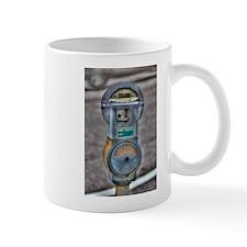 Cute Operate Mug