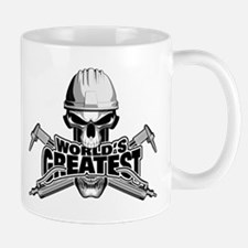World's Greatest Welder Mugs