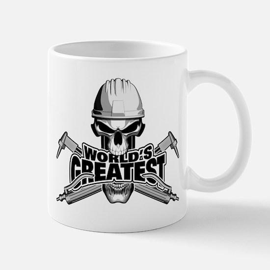 World's Greatest Welder Mugs