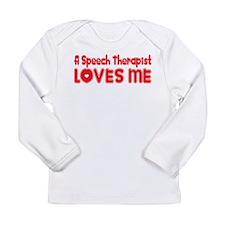 71nnrzq15riq2j Long Sleeve Infant T-Shirt