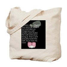 Funny Dirty jokes Tote Bag