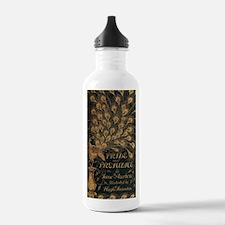 Pride and Prejudice Bo Water Bottle
