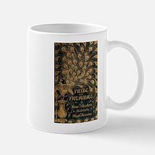 Pride and Prejudice Bookcover Mugs