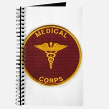 Army Medical Corps Journal