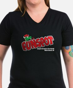 "Funspot ""Snuffy"" Shirt"