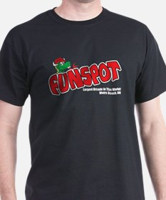 "Funspot ""Snuffy"" T-Shirt"