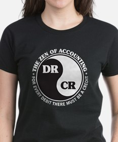 Cute Accountant Tee