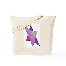 Cool Proud vegetarian Tote Bag