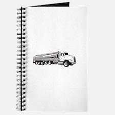 Tanker Truck Journal
