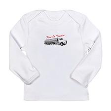 Keep On Truckin Long Sleeve T-Shirt
