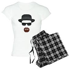 Vintage Heisenberg Logo Pajamas