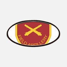 US Army Field Artillery Patch