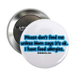 Food Allergy Alert Button